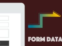 Form data to kintone